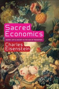 SacredEconomicsFrontCover